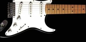 Guitar Backing Track
