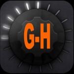 letter g-h
