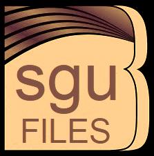 Band-in-a-box SGU files